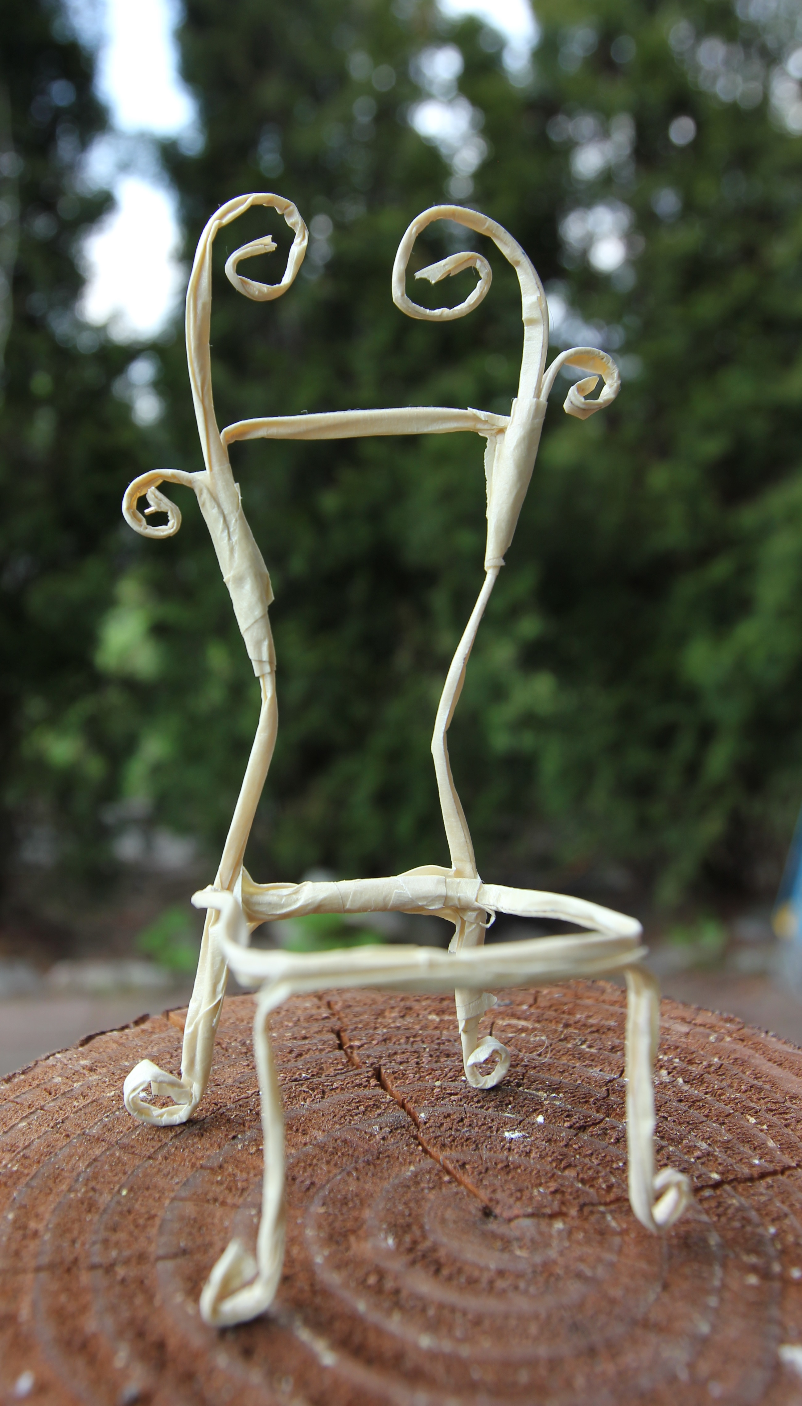 Make Miniature Fairy Garden Furniture josaelcom