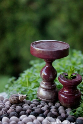 Fairy garden supplies miniature accessory 14