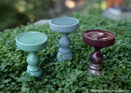 Fairy garden supplies miniature accessory 21